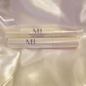 Meaningful Beauty Lip Remodel & Plumping Gloss Duo